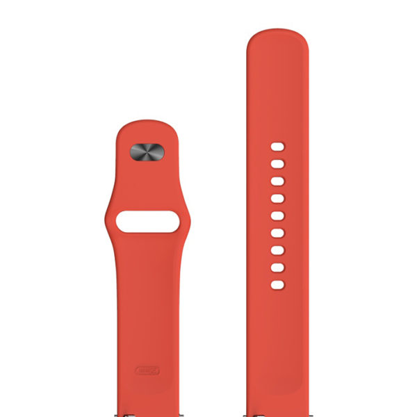 Realme Watch Strap - Κόκκινο