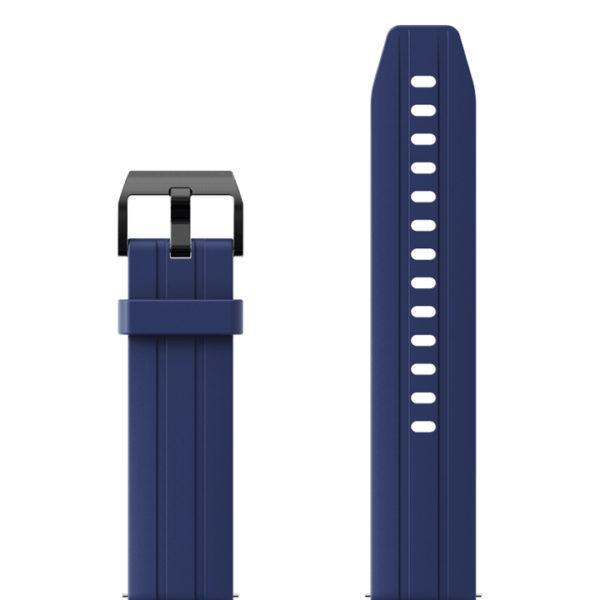Realme Watch Strap Silicone - Μπλε
