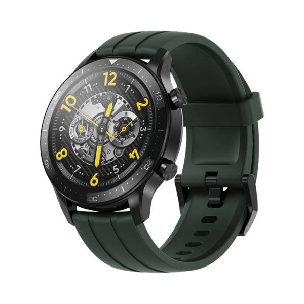 Realme Watch Strap Silicone - Πράσινο