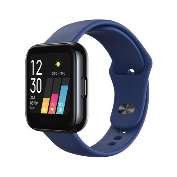 Realme Watch Strap - Mπλε