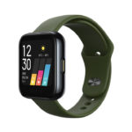 intellizen_realme_Watch_Strap_green_3