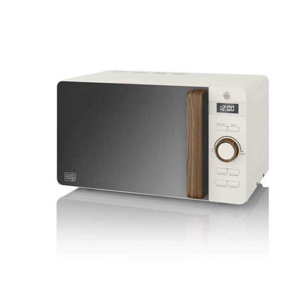 intellizen_swan_Nordic-20L–Digital-Microwave-White